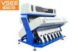 Machine neuve de trieuse de couleur de riz du CCD RVB du modèle 2018