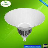 (Depósito/Supermercado) 100W luminárias de LED com 3 anos de garantia (50W/80W/100W/150W)