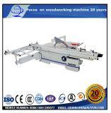 Longueur de travail 2800mm-3800mm machine scie à bois