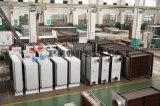 印刷および、石油化学製品染まることのための熱伝導の油加熱器、乾燥するプラスチック