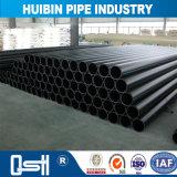 Polyethyle de alta densidad HDPE de suministro de agua de 32mm polos