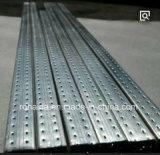 5.5A de Staaf van het Verbindingsstuk van het aluminium voor het Isoleren van Glas