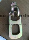 アンカーチャネルのPinのアンカークラッチの風邪によって形作られる鋳造物を持ち上げるプレキャストコンクリート