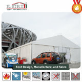 De goedkope Tenten 20X30 van de Luifel voor Verkoop met het Frame van het Aluminium en Vuurvast Certificaat