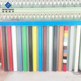 Kleur de de de Met een laag bedekte Aluminium/Strook/Riem/Band van het Aluminium voor Luifel/Blinden/de Zonneblinden van het Venster/Jaloezie