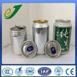 清涼飲料330mlのアルミニウムソーダ缶