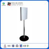 K Line-Aluminum Sinalização perfil curvado
