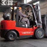 De Vorkheftruck van LPG 3 Ton met de Motor van Japan