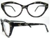 Os mais novos Popular Design Custom Fashion Frame óptico elegante de alta qualidade