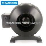 Ventilations-Inline-Leitung-Ventilator des Abgas-Cdf125
