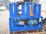Purificador de aceite de alta precisión de la planta de filtración de aceite Jl.