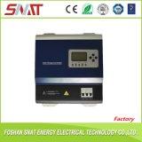 Contrôleur solaire de charge de Snat 50A 100A pour le système d'alimentation solaire à haute tension