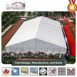 Grande struttura 50 della tenda da 100 tester per la fiera commerciale esterna