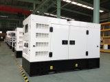 30kVA/24kw Fawde Groupe électrogène Diesel silencieux du moteur avec la CE/ISO