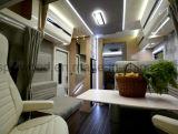 Tipo de corte giratoria natural compuesto de chapa de madera contrachapada para el tren de alta velocidad