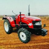 Drive met 4 wielen Agriculture Tractors voor Sale