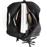 ミイラ袋の大きい容量の女性の肩の方法袋(WDL0333)