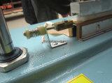 Тип пневматическая алюминиевая фольга стойки кладет машину в мешки уплотнителя жары