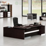 Muebles de oficina escritorio moderno Boss Manager Desk