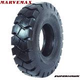 10-16.5, 12-16.5, 14-17.5, 15-19.5, neumático industrial del neumático del lince de Superhawk del neumático del diagonal 385/65-22.5