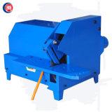 Coupeur hydraulique de boyau de machines de découpage de boyau de silicones