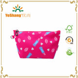 PVC Waterproof Zipper Cosmetic Pouch, Bag 높은 쪽으로 Waterproof PVC Make