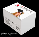 Vidros Vr Buy+ da caixa 3D de Vr (caso 5PLUS de Vr)
