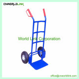 Gas-Zylinder-Laufkatze-Handzug-Karre des Sauerstoff-75