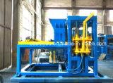 Automatischer konkreter Qt4-20 Baustein, der Maschine herstellt
