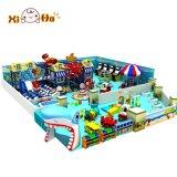 Новый стиль Популярные дизайн для использования внутри помещений джунглей спортзал для малышей