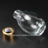 Difusor redonda frascos de vidro com rolha