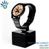 Ясная акриловая стойка индикации wristwatch