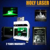 3D-Crystal подарок лазерной гравировки внутри машины (HSGP engraver лазера-4КБ)