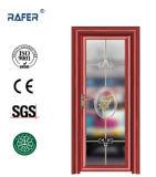 洗面所(RA-G020)のための熱い販売のアルミニウムガラスドア