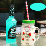 De graveren-gepersonaliseerde het Drinken van de Metselaar Kruik van het Glas voor de Gift van het Huwelijk