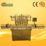 Qualitäts-vollautomatische Füllmaschine für Flüssigkeit