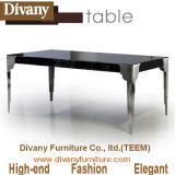 2016ダイニングテーブルの標準的な木のダイニングテーブルLs215の食堂テーブル8のSeaterの新式のダイニングテーブル