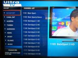 Full HD 1080P Android телевизор в салоне DVB S2 ОТТ