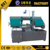 고품질 금속 절단기 수평한 금속 밴드 Sawing 기계