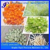 Coupeur de matrices végétal de raccord en caoutchouc de machine (pomme de terre, radis)