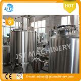 Máquinas de enchimento de suco de tipo linear