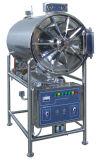 十分にステンレス鋼の水平の蒸気オートクレーブ装置