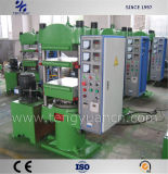 50tons Plate Vulcanizing Press, Rubber Vulcanizing Machine