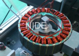 De dubbele Wig die van de Motor van het Wiel van de Post Machine voor ElektroFiets opnemen