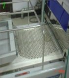トルコのNaanのパン作り形成機械