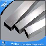 De Vierkante Pijp van het roestvrij staal voor Decoratie