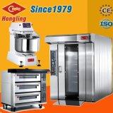 1979実質の工場ベーキングまたはパン屋の以来設備製造業者(広州、中国)