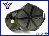 Fashioable 위장 군 모자 또는 야구 모자 면 모자 (SYC-0015A)