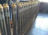 versenkbare tiefe Pumpe des Quellwasser-3.5SD2/7 mit Messinganschluß