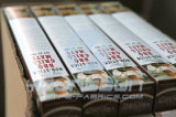 Heet Amazonië verkoopt Nonstick BBQ van de Oppervlakte Roosterend Mat met FDA Goedkeuring
